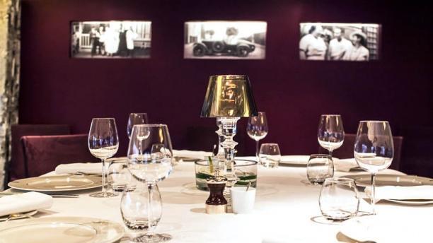 Restaurant Viannay Lyon