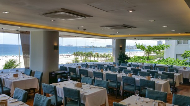 La finestra in rio de janeiro restaurant reviews menu and prices thefork - Ristorante la finestra ...
