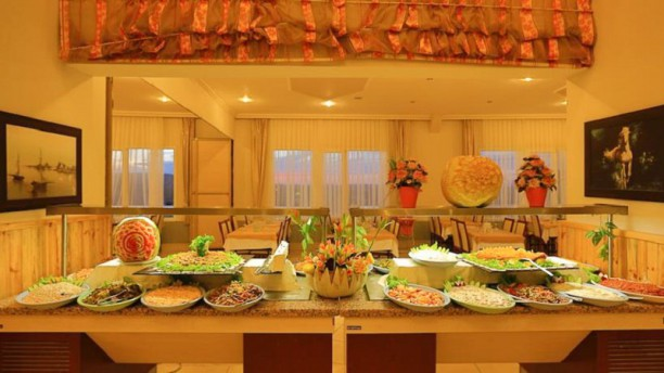 Divaisib Dining room