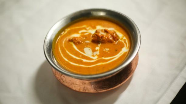 Ashoka Restaurant - Amsterdam Centrum Butter Chicken