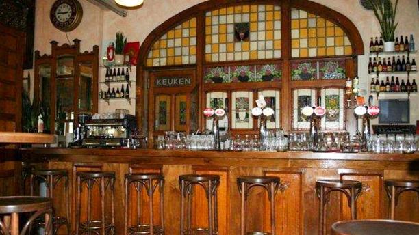 de Graaf van Vlaanderen Restaurant