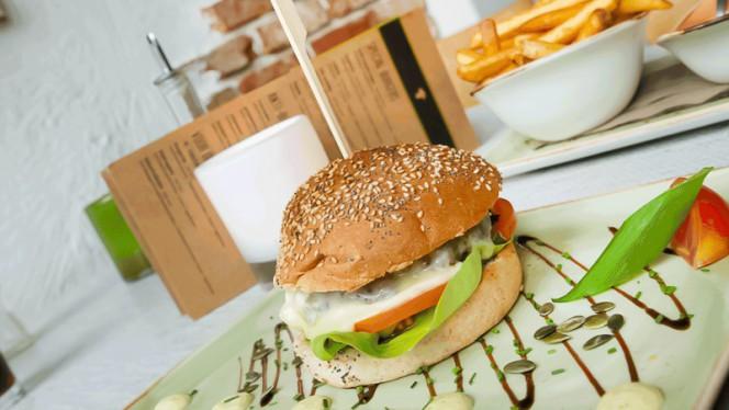 suggestie van de chef - Ingeburgerd, Zwolle