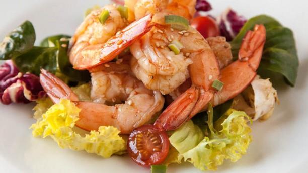 Coffret de Saveurs Crevettes à la sauce Yuxiang