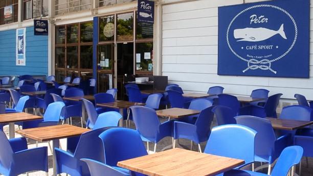 Peter Café Sport Esplanada