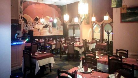 Restaurant Asiatique Bonneuil Sur Marne