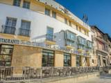 Ciudad de Cazorla - Hotel Restaurante