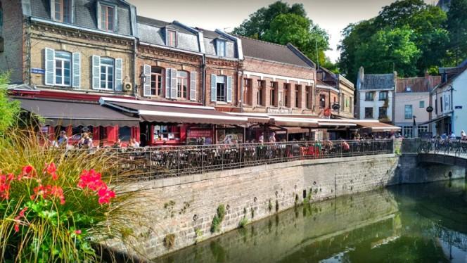 Le Rétroviseur - Restaurant - Amiens
