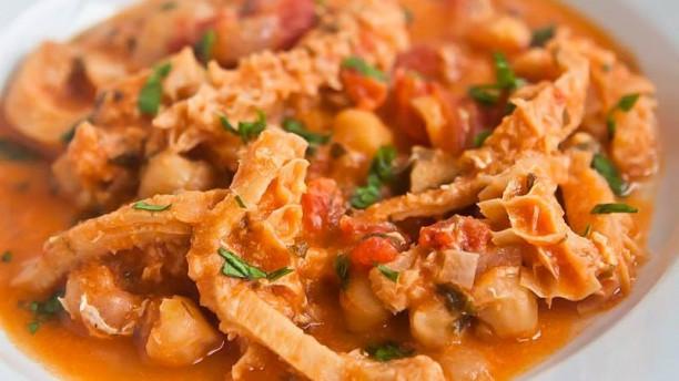 Osteria Sorsi & Sfizi Suggerimento dello chef