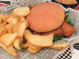 Walle's Burger - San Giovanni