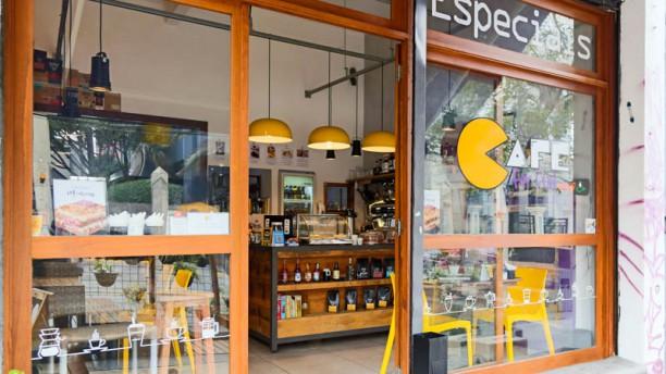Café For Fun (Pinheiros) Fachada