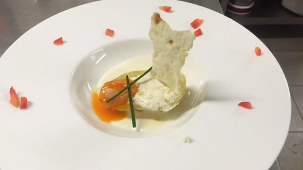 Ristorante dell'Hotel Bugella Specialita del chef