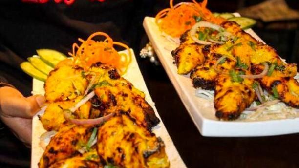 Lal Qila Suggestion du Chef