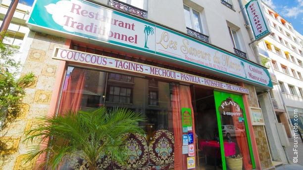 Les Saveurs du Maroc Bienvenue au restaurant Les saveurs du Maroc
