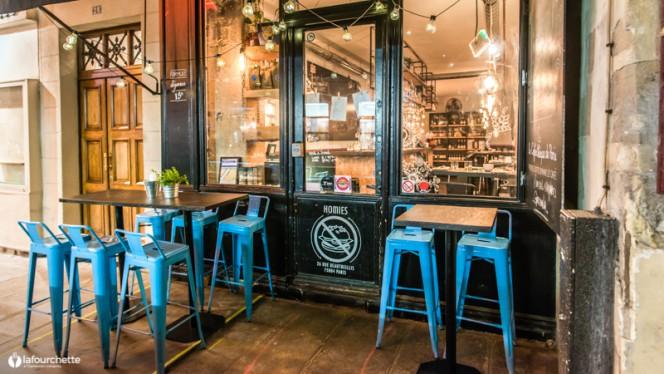 Homies - Restaurant - Paris