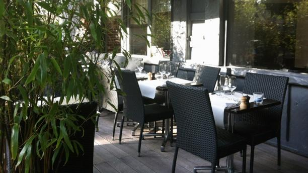 Restaurant atelier d 39 avron le perreux sur marne menu for Restaurant le perreux