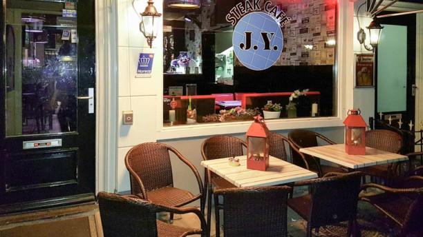 Steakcafe J.Y. Terras