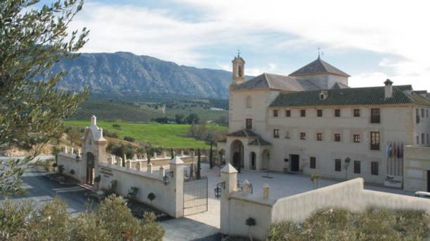 Refectorio - Hotel Convento La Magdalena Exterior