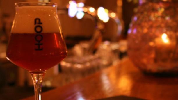 Bistro Bij de Plas Pannenkoeken bier