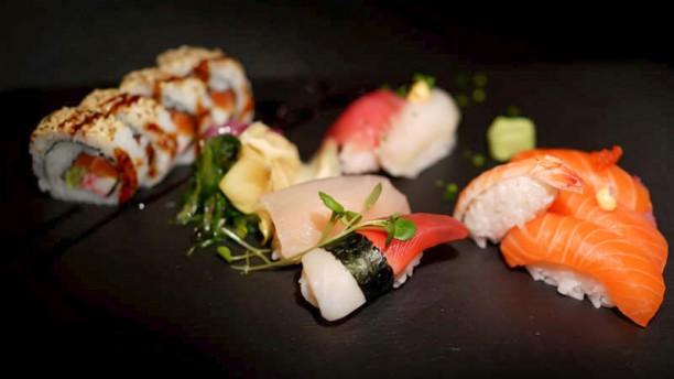 Nonni sushi Mat