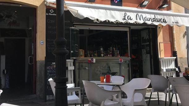 La Manduca de Ávila -