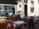 Bar a Huître Besson