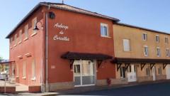 Auberge De Corcelles