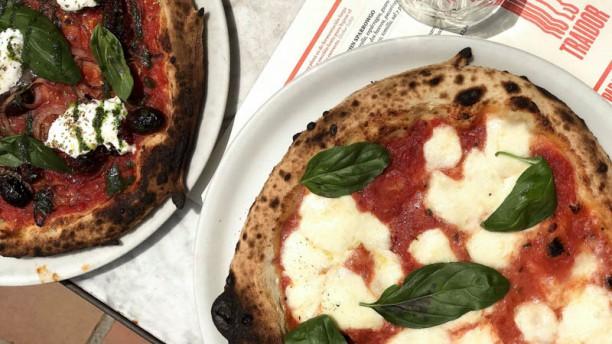 Can Pizza - Barcelona Sugerencia del chef