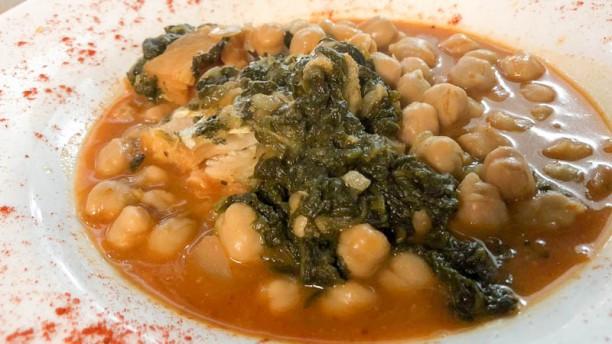 Gallego's Sugerencia del chef