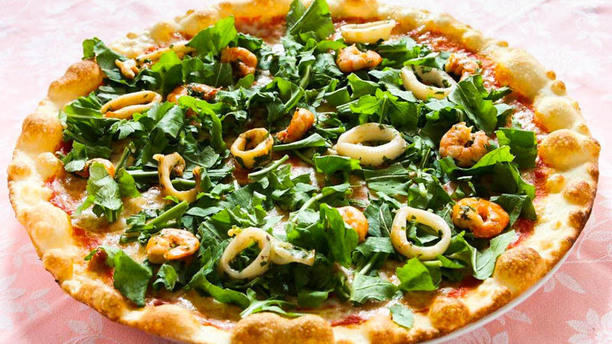 Ristorante Pizzeria Il Moro 3 Suggerimento dello chef