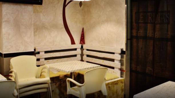 Kendra Bistrot Sala del bistrot
