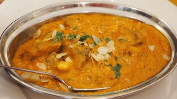 Royal Sylhet Suggestion du Chef