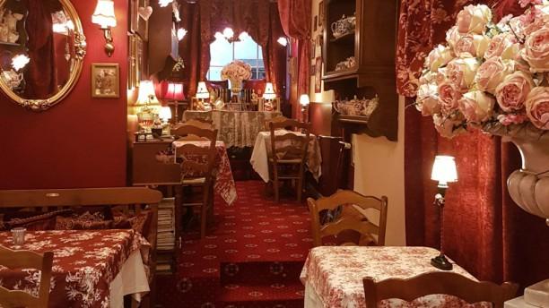 Au Fond du Jardin in Strasbourg - Restaurant Reviews, Menu ...