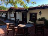 La Hacienda de Los Santos