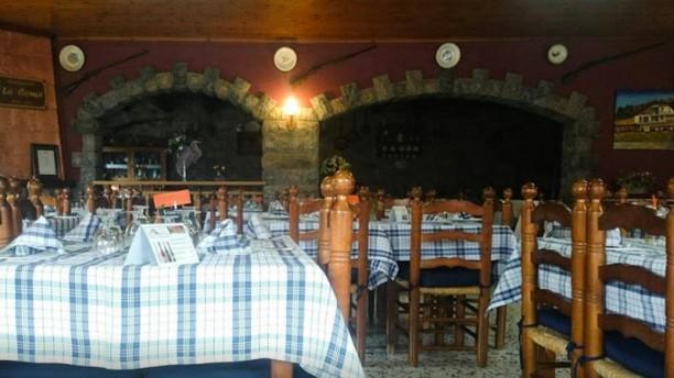 Restaurant la coma lles de cerdanya menu avis prix et r servation - Restaurant la comma ...