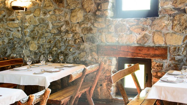 Asador Arraiz In Bilbao Restaurant Reviews Menu And