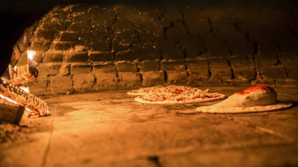 Il Lionelo Pizza