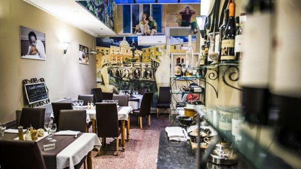 Restaurant - Au Cor de Chasse