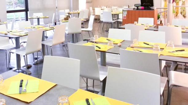 Ristobar Ortofrutticola Il ristorante
