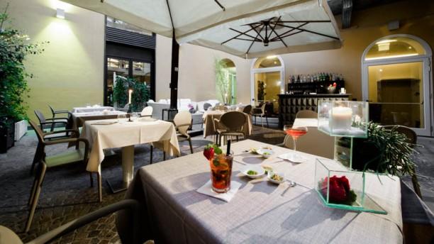 Le Muse Ristorante & Lounge Bar La terrazza