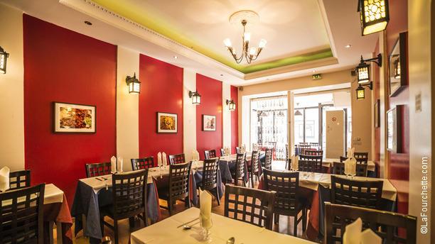 Chez Mao Restaurant Paris