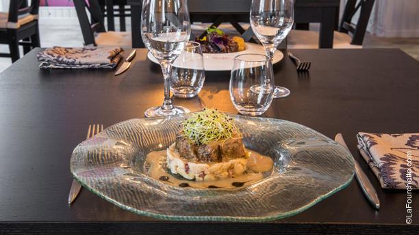 L 39 amuse bouche in saumur menu openingstijden prijzen adres van restaurant en reserveren - L amuse bouche avignon ...