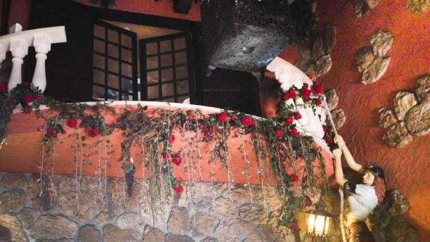 Taverna dos Piratas Entrada