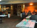 Restaurant Klein Zwitserland Wijk aan Zee