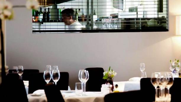 La Fleurie restaurantzaal