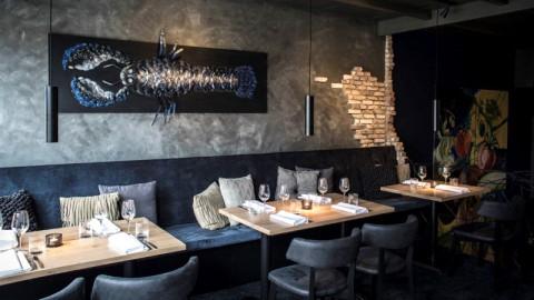 Restaurant Ratatouille, Harderwijk