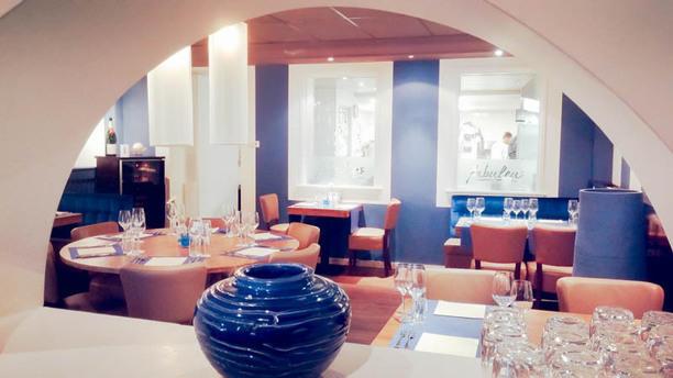 Fabuleus Het restaurant