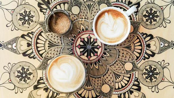 Espresso Dates Espresso Dates