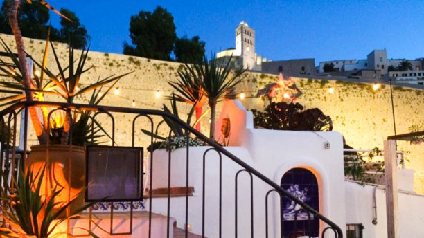 Angelo Ibiza Exterior
