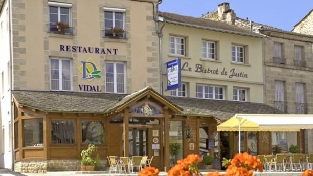 Vidal Restaurant