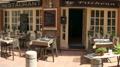 Le Pitchoun, Toulouse